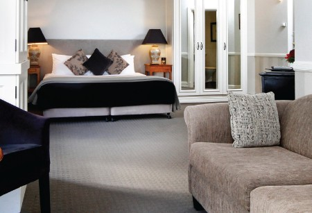 Echoes Hotel And Restaurant - Accommodation Fremantle