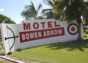 Bowen Arrow Motel - Accommodation Fremantle