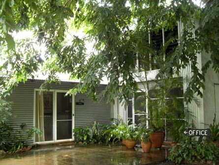 Rum Jungle Bungalows - Accommodation Fremantle