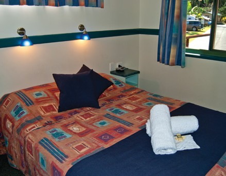BIG4 Cairns Crystal Cascades Holiday Park - Accommodation Fremantle