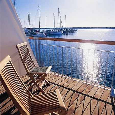 Quest Harbour Village - Accommodation Fremantle