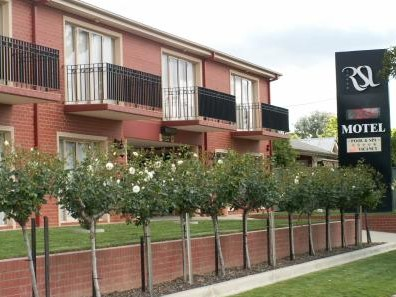 Wagga RSL Club Motel - Accommodation Fremantle