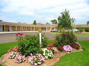 Bega Village Motor Inn - Accommodation Fremantle