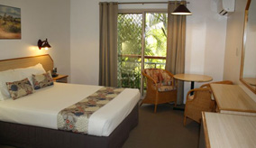 Colonial Village Motel - Accommodation Fremantle