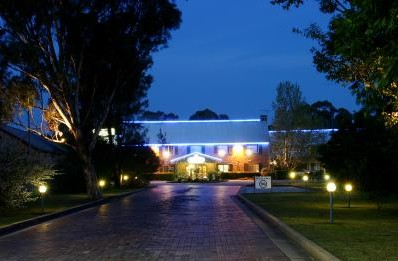 Campbelltown Colonial Motor Inn - Accommodation Fremantle