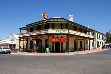 Terminus Hotel Motel - Accommodation Fremantle