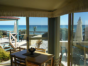 The Macs Beachfront Villas - Accommodation Fremantle