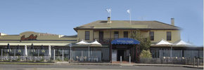 Barwon Heads Hotel - Accommodation Fremantle