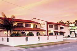 Comfort Inn Marco Polo Motel - Accommodation Fremantle
