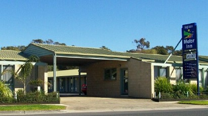 Anglesea Motor Inn - Accommodation Fremantle