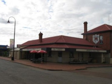 Bedford Arms Hotel - Accommodation Fremantle