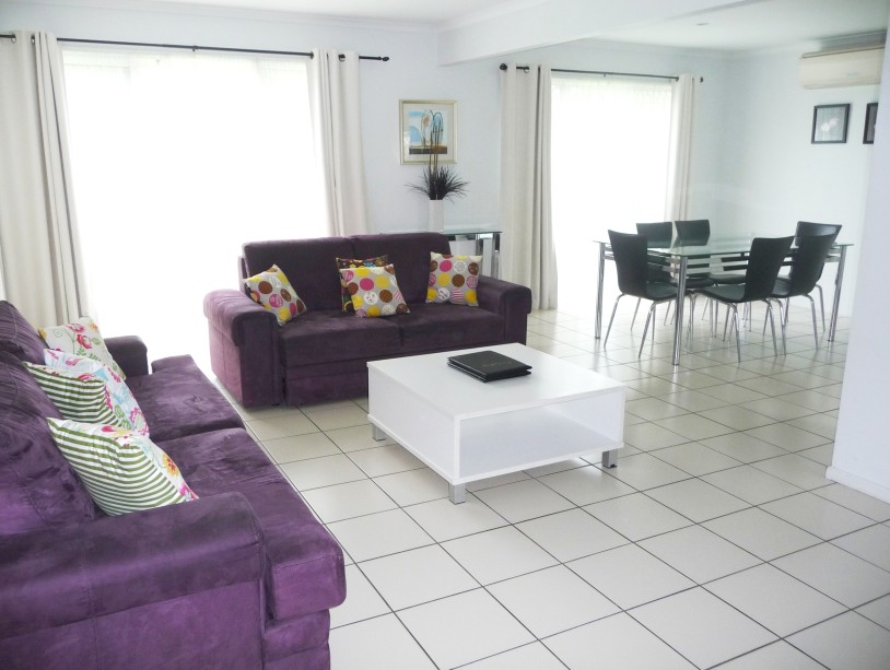 The Shores Holiday Apartments - Accommodation Fremantle