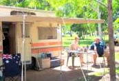 Lakes Resort  Caravan Park - Accommodation Fremantle