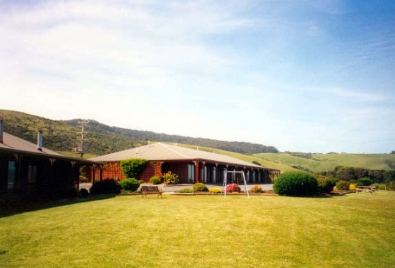 Skenes Creek Lodge Motel - Accommodation Fremantle
