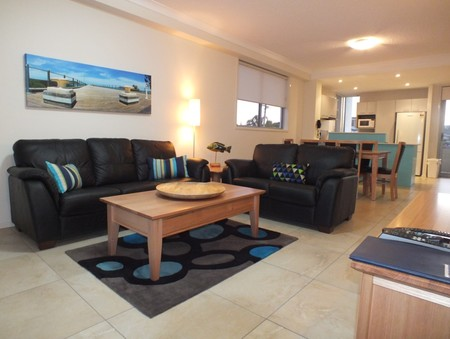 Pacific Marina Apartments - Accommodation Fremantle