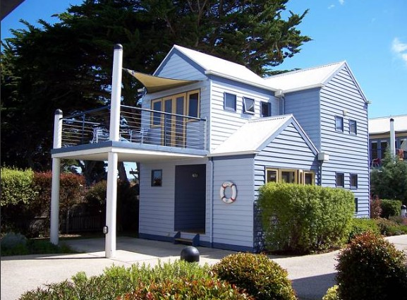 Rayville Boat Houses - Accommodation Fremantle