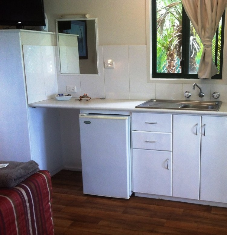 Kimberleyland Holiday Park - Accommodation Fremantle