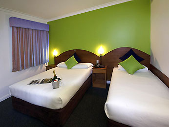 Ibis Styles Perth - Accommodation Fremantle