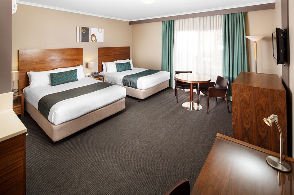 Quality Hotel Dickson - Accommodation Fremantle