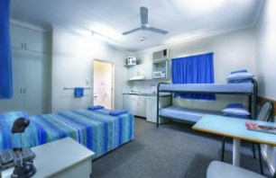 Knotts Crossing Resort - Accommodation Fremantle