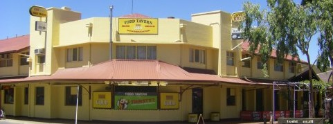 Todd Tavern - Accommodation Fremantle