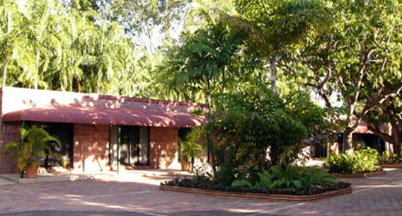 Darwin Boomerang Motel And Caravan Park - Accommodation Fremantle