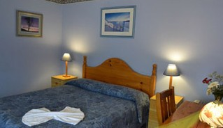 Palms Bed and Breakfast - Accommodation Fremantle