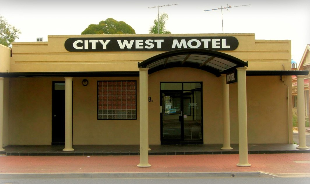 City West Motel