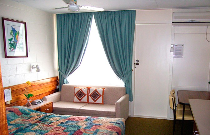Motel Carnarvon - Accommodation Fremantle