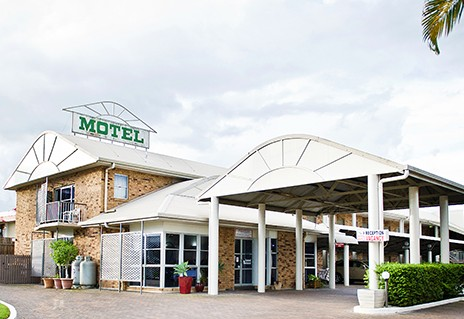 Gympie Muster Inn - Accommodation Fremantle