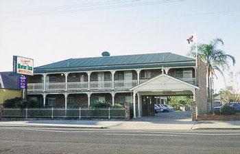 Richmond Motor Inn - Accommodation Fremantle