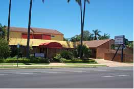 Sugar Country Motor Inn - Accommodation Fremantle
