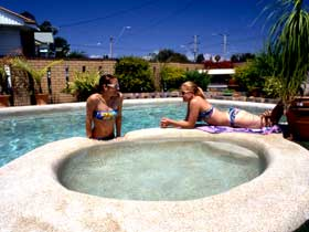 Mackay Motor Inn - Accommodation Fremantle