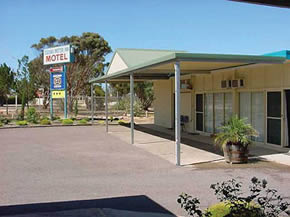 Ceduna Motor Inn - Accommodation Fremantle