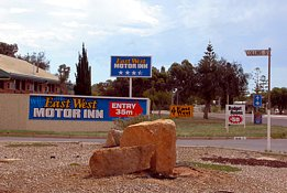 Ceduna East West Motel - Accommodation Fremantle