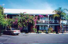 Mineral Sands Motel - Accommodation Fremantle