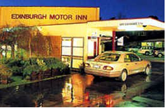 Edinburgh Motor Inn - Accommodation Fremantle