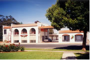 El Toro Motel - Accommodation Fremantle