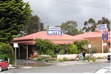Yarragon Motel - Accommodation Fremantle