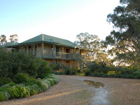 Lindsay House - Accommodation Fremantle