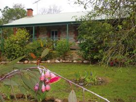 Naimanya Cottage - Accommodation Fremantle