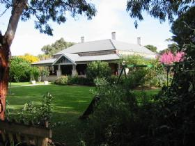 Yankalilla Bay Homestead Bed and Breakfast - Accommodation Fremantle