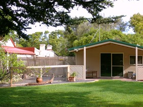 Shiralea Country Cottage - Accommodation Fremantle