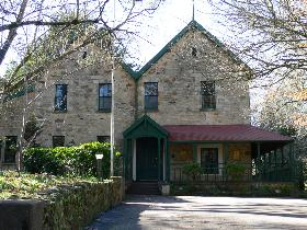 Woodhouse Activity Centre - Accommodation Fremantle