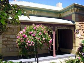 Rose Villa - Accommodation Fremantle