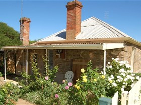Blyth Cottage - Accommodation Fremantle