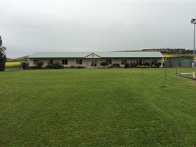 Port Lincoln Lions Hostel
