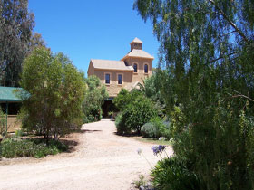 Laura Brewery Bed And Breakfast - Accommodation Fremantle