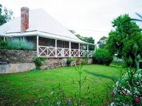 Millers House Mintaro
