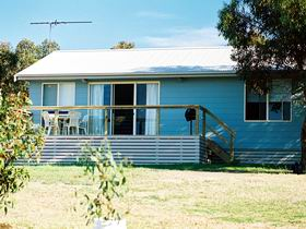 Bay-Ann Cottage - Accommodation Fremantle